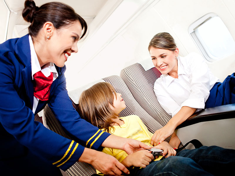 Vaststellers voor Luchtvaartdienstverlening gezocht