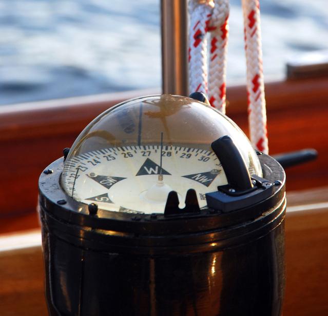 Ontwikkelgroep Navigation